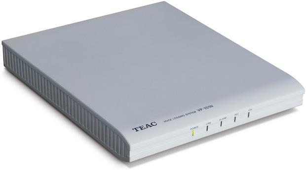 TEAC VP-101N Voice Logging System