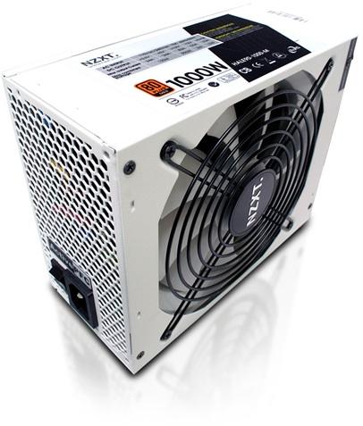 NZXT HALE90 1000W Power Suppy