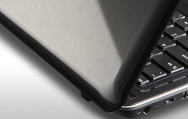 MSI P600 Notebook PC