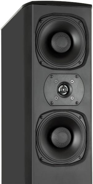 Definitive Technology BiPolar SuperTower Speaker Drivers