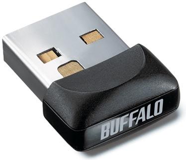 Buffalo WLI-UC-GNM  N-Technology Wireless-N Ultra-Compact USB 2.0 Adapter