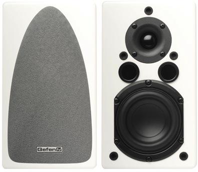 GefenTV GTV-CR-5SP Speaker - Front