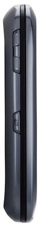 Samsung SGH-A927 Flight II Cell Phone - Side