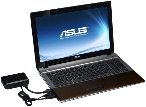 ASUS WiCast EW-2000 Wireless HDMI Kit