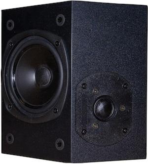 Phase Technology Teatro WL-SURR Wireless Surround Speakers