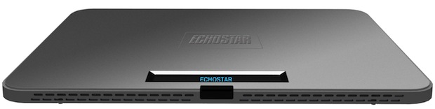 EchoStar Ultra Slimline DVR - Front