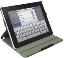 Scosche foldIO Case for iPad