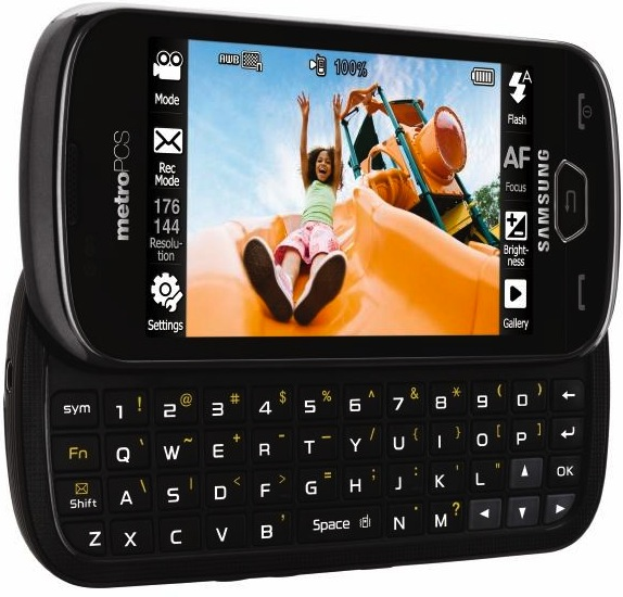 Samsung Craft SCH-r900 4G Cell Phone