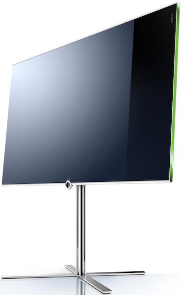 Loewe Individual 55-inch LED LCD HDTV
