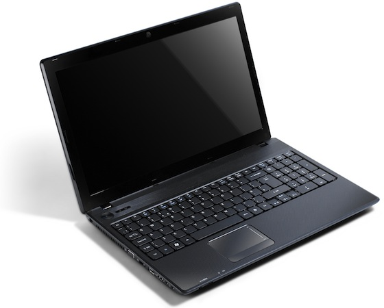 Acer Aspire AS5742 Laptop