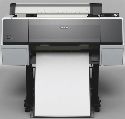Epson Stylus Pro 7890 24-inch Large Format Printer