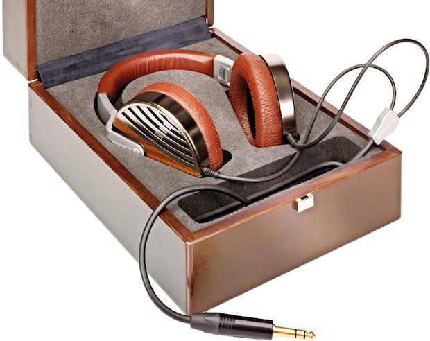 Ultrasone Edition 10 Open Back Headphones in Box