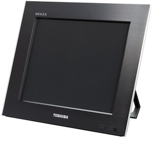 Toshiba 12GL1 Glasses-less REGZA 3D LCD TV