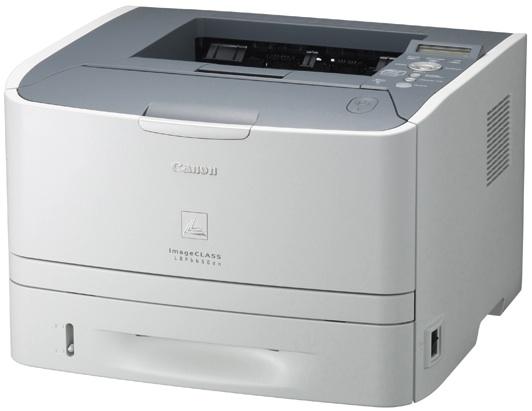 Canon imageCLASS LBP6650dn Laser Printer