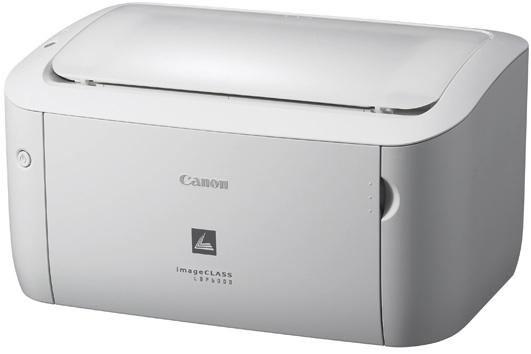 Canon imageCLASS LBP6000 Laser Printer