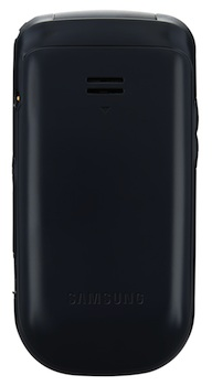 Samsung SPH-M360 Cell Phone - Back Closed