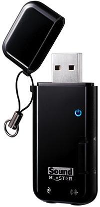 Creative Sound Blaster X-Fi Go Pro