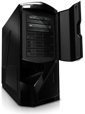 iBUYPOWER Mage XLC M1 Desktop PC - Black