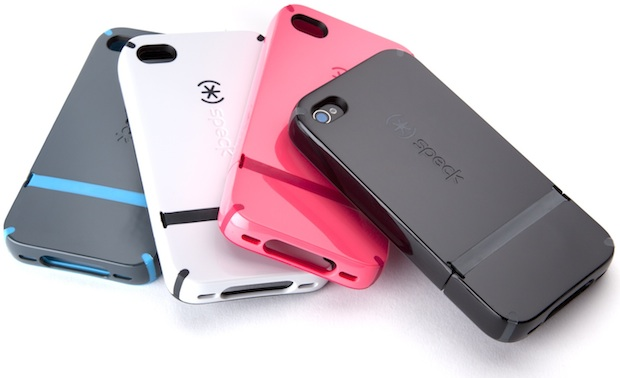 Speck CandyShell Flip Case for iPhone 4 Colors