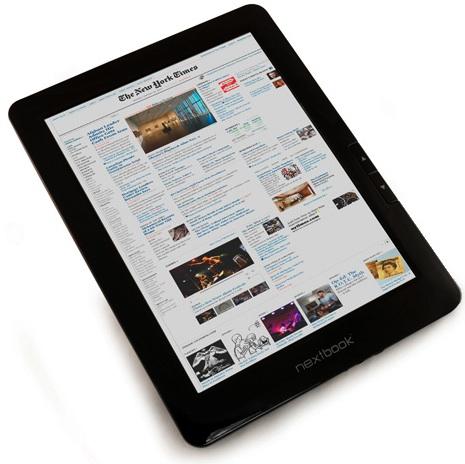E FUN Next3 Tablet E-reader