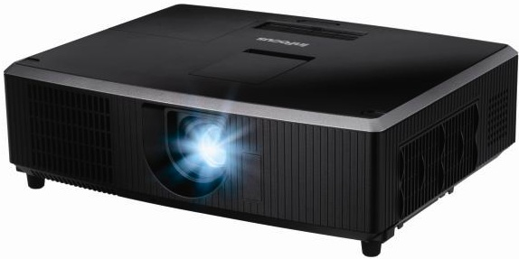 InFocus IN5122 and IN5124 LCD Projectors