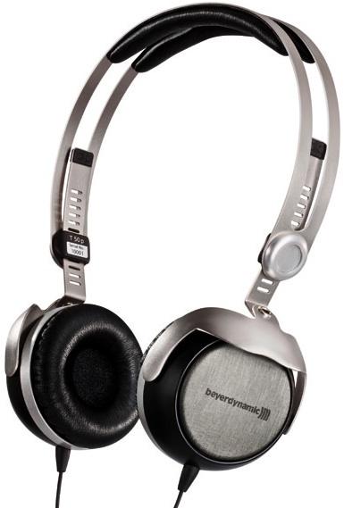 Beyerdynamic Tesla T50p Portable Headphones