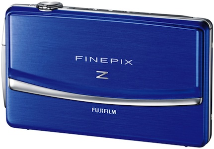 FujiFilm FinePix Z90 Digital Camera - Blue