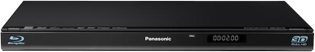 Panasonic DMP-BDT110 Blu-ray Disc 3D Players