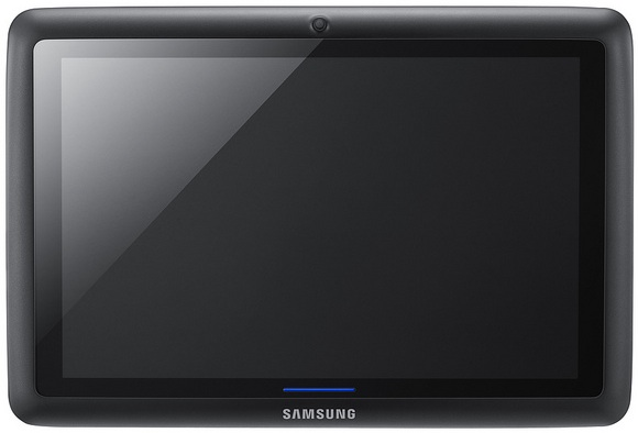 Samsung 7 Series Sliding Tablet View