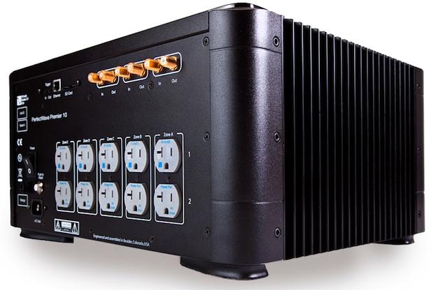 PS Audio PerfectWave Premier 10 PowerPlant