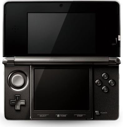 Nintendo 3DS Portable Video Game System