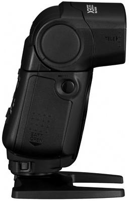 Photo of Canon Speedlite 320EX DLSR Camera Flash - Side