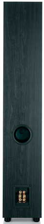 JBL Studio 190 Floorstanding Speaker - Rear