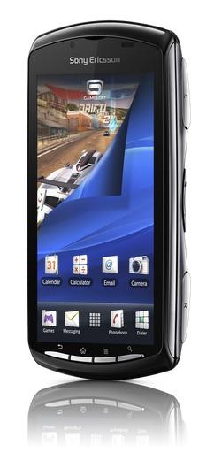Sony Xperia PLAY Smartphone