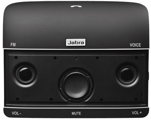 Jabra FREEWAY In-Car Speakerphone Speakers