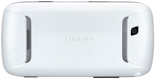 T-Mobile Sidekick 4G by Samsung - back white