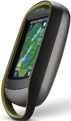 Magellan eXplorist 610 Outdoor GPS Receiver