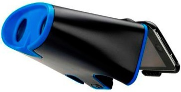 Hasbro MY3D Handheld Viewer for iPhone - Black