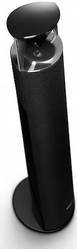 Sony BDV-L800 Speaker