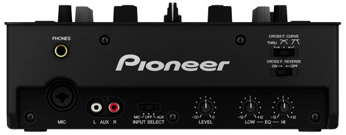 Pioneer DJM-T1 Digital Mixer