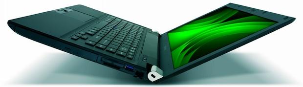 Toshiba Tecra R840 Business Laptop