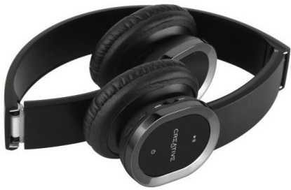 Creative WP-450 Bluetooth Wireless Headphones
