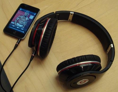 Original Beats by Dr. Dre Headphones